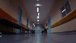 Ένας ακόμα ασθενής κατέληξε στο «Σωτηρία», περιμένοντας να βρεθεί κρεβάτι στην