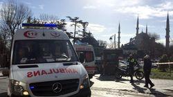 Τρόμος και πάλι στην Τουρκία. Νεκροί και τραυματίες από έκρηξη στην πιο τουριστική περιοχή της