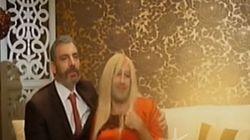 Απίστευτο τρολάρισμα στον Γιώργο Πατούλη και στη σύζυγό του για το χρυσό σαλόνι από τους Ράδιο