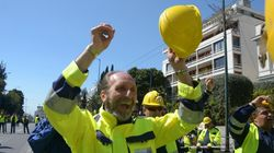 Την περικοπή 600 θέσεων εργασίας στις Σκουριές Χαλκιδικής ανακοίνωσε η Eldorado