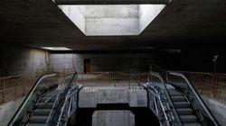 Σπίρτζης: Αρχίζουν ξανά τα έργα για το μετρό στη