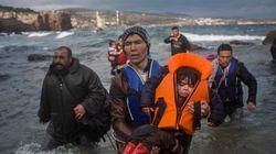 Περισσότεροι από ένα εκατομμύριο πρόσφυγες έφτασαν το 2015 στην
