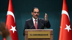 Τουρκία: Οι σχέσεις με το Ισραήλ θα αποκατασταθούν εάν πάψει ο αποκλεισμός των