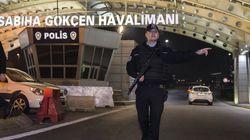 Μια γυναίκα νεκρή και μια τραυματίας από έκρηξη στο αεροδρόμιο της