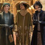 Sucesso da telinha para a telona: 'Downton Abbey' supera Brad Pitt e Rambo em