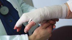 Ιατρικός Σύλλογος Αθηνών: Απειλούνται με λουκέτο τα εργαστήρια της