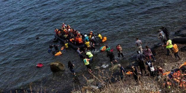 Παραμονή Χριστουγέννων με νεά τραγωδία στη Μεσόγειο. Νεκρά τουλάχιστον έξι