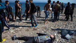 Στοιχεία-σοκ για το μεταναστευτικό: Αύξηση 3.821% των ροών στη Λέσβο. Αποθήκη ψυχών η χώρα, SOS για το