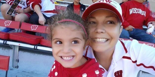 «Τα κακά νέα είναι ότι πέθανα»: Το υπέροχο - και τελευταίο - γράμμα μίας μητέρας στην 4χρονη κόρη