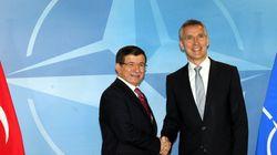 Το ΝΑΤΟ ενισχύει την τουρκική άμυνα με πολεμικά πλοία και
