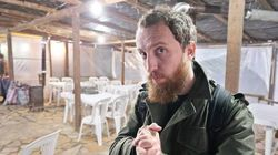 Μιχάλης Παππάς: Ο φωτορεπόρτερ από τη Βόρεια Εύβοια που γύρισε σ' όλα τα