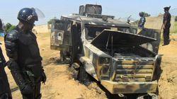 Τουλάχιστον 48 νεκροί σε βομβιστικές επιθέσεις στη