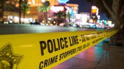 Λας Βέγκας: Οδηγός σκότωσε έναν πεζό και παρέσυρε άλλους