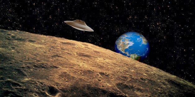 Κωδική ονομασία Άγιος Βασίλης: Πως η NASA συγκάλυψε την εμφάνιση εξωγήινων στη