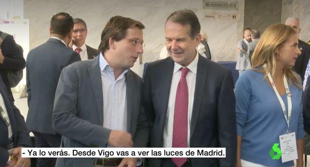 José Luis Martínez-Almeida y Abel