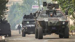 Κλιμάκωση των συγκρούσεων μεταξύ στρατού και Κούρδων ανταρτών στην
