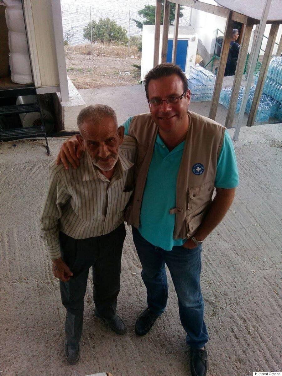 Χίος: η ελπίδα μιας γερασμένης