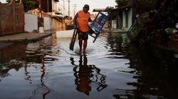 Άνευ προηγουμένου πλημμύρες στη Λατινική Αμερική. Νεκροί από τυφώνες στις