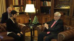 Για γενοκτονία των Γιαζίντι έκανε λόγο ο Πρόεδρος της Δημοκρατίας Πρoκόπης