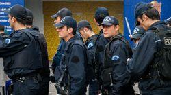 Τουρκία: Δύο συλλήψεις υπόπτων για συμμετοχή στο Ισλαμικό