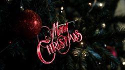 Χριστούγεννα και καθημερινή
