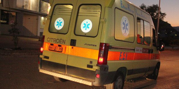 Γιος επιχειρηματία τραυμάτισε θανάσιμα με το αυτοκίνητό του 67χρονο πεζό στο Παλαιό