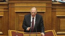 Λεβέντης: Ναι στο Σύμφωνο Συμβίωσης γιατί λύνει αστικά θέματα Ελλήνων πολιτών. Όχι στη υιοθεσία από ομόφυλα
