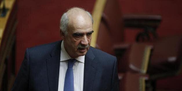 Μεϊμαράκης: Ξεκάθαρο το μήνυμα ότι η ΝΔ είναι η εναλλακτική πρόταση