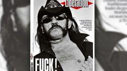 FUCK: Έτσι αποχαιρετά η Liberation τον Lemmy των