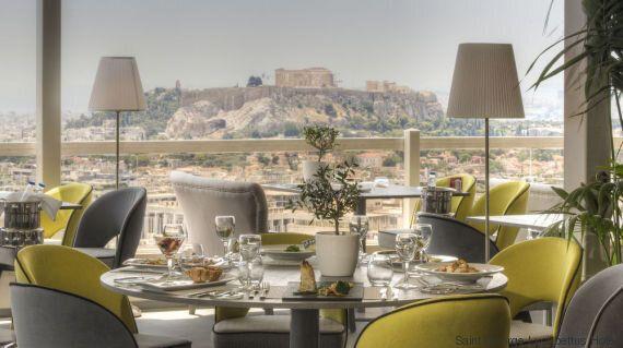Το πρώτο πρωινό του 2016: 5 ξενοδοχεία σας βοηθούν να υποδεχθείτε την νέα χρονιά όπως της