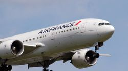 Εσφαλμένος συναγερμός ο ύποπτος μηχανισμός σε αεροσκάφος της Air