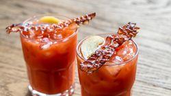 Bloody Mary: Η ιστορία του φημισμένου κοκτέιλ από την εποχή της
