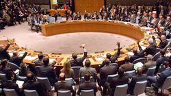 ΟΗΕ: Εγκρίθηκε από το Συμβούλιο Ασφαλείας σχέδιο για την ειρηνευτική διαδικασία στη