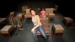 Θέατρο, «Συγκρουόμενα»: Συζήτηση με τη σκηνοθέτη Εύα