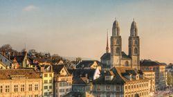 Πρόστιμα εκατομμυρίων ευρώ σε τέσσερις ελβετικές