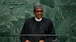 Νιγηριανός πρόεδρος για Μπόκο Χαράμ: «Νομίζω ότι κερδίσαμε τον