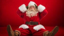 Μειώστε το στρες των γιορτών και περάστε