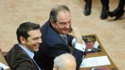 Ο άγνωστος διάλογος Τσίπρα - Καραμανλή τον Ιούλιο: «Να έχεις στο μυαλό σου μόνο την Ελλάδα». Και επικοινωνία Τσίπρα –