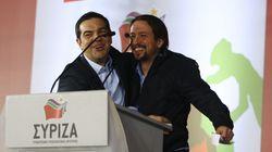 Τηλεφώνημα Τσίπρα στον Ιγκλέσιας των Podemos: «Η λιτότητα ηττήθηκε πολιτικά και στην