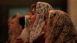 Χριστιανοί στην Ιορδανία ασπάζονται το Ισλάμ ενισχύοντας την κατάφορη παραβίαση των δικαιωμάτων των συζύγων