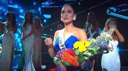 Της πήραν το στέμμα από τα χέρια: Τι συνέβη όταν ο παρουσιαστής ανακοίνωσε την λάθος Μις