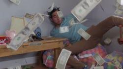 Εσείς μπορείτε να πολλαπλασιάσετε ένα δολάριο; Τα καλύτερα μαγικά τρικ του