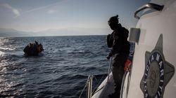 Η Frontex αναπτύσσει 293 συνοριοφύλακες στα ελληνικά