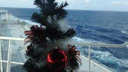 Χριστούγεννα στη