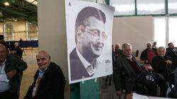 Επιτελείο Τζιτζικώστα: Εμείς είμαστε δεύτεροι με 10.650 ψήφους σε 197 εκλογικά
