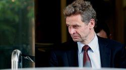 Τόμσεν: Να φύγει το ΔΝΤ από την Ελλάδα. Δεν πρέπει να δώσει νέο