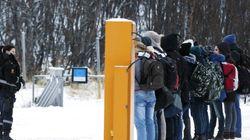Η Νορβηγία διαμηνύει πως θα επαναπροωθεί τους πρόσφυγες που φθάνουν στο έδαφός της μέσω