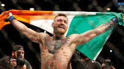 Ο «τρελός Ιρλανδός» του UFC: Το ανερχόμενο άστρο του Κόνορ