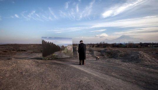 100 χρόνια μετά την γενοκτονία των Αρμενίων μια φωτογράφος ρίχνει φως σε αυτούς που