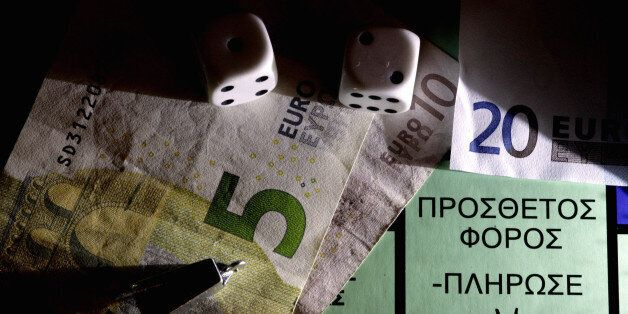 Νέα παράταση για ελεύθερους επαγγελματίες και επιχειρήσεις να υποβάλουν εκπρόθεσμη δήλωση διακοπής